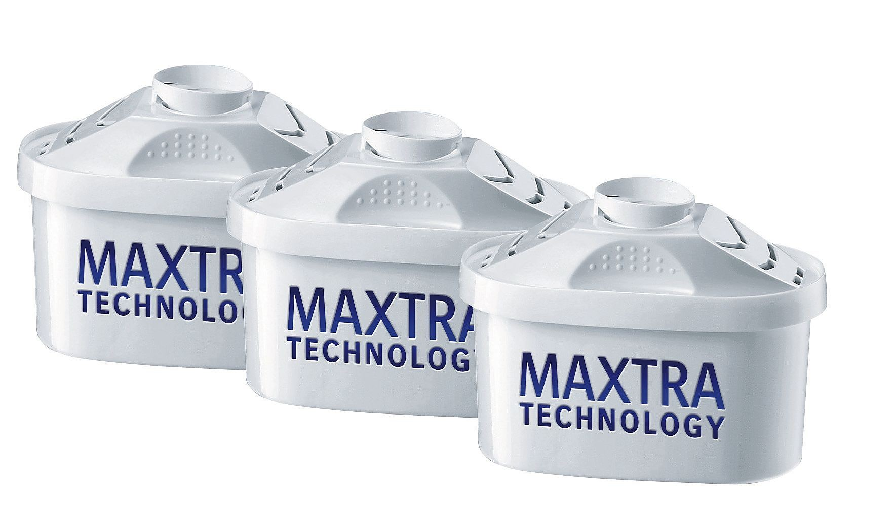kartuschen pack 3 maxtra brita accessori gasatori e sistemi filtranti acqua. Black Bedroom Furniture Sets. Home Design Ideas